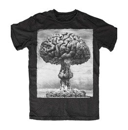Einstein T Shirt