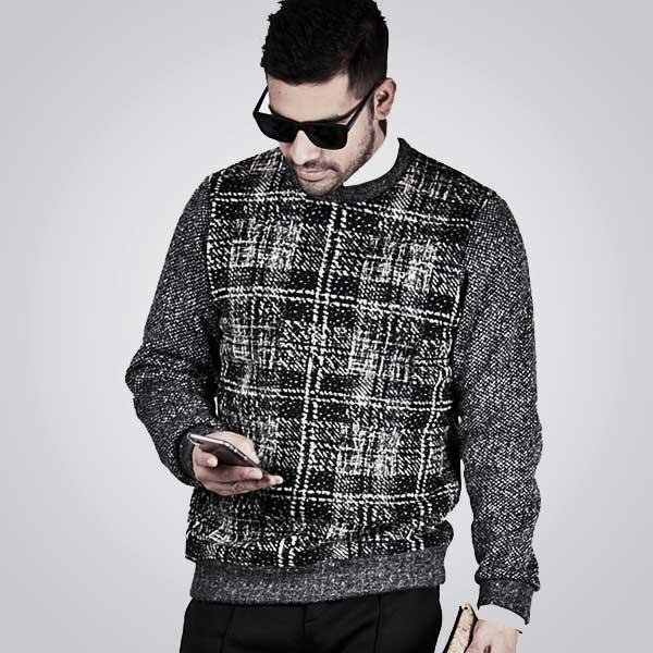 Men's Cardigans & Sweaters