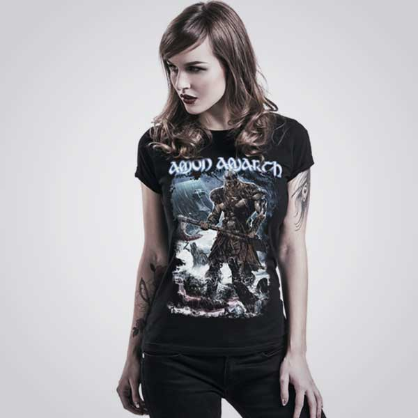 Tattoo Fashion T-Shirts