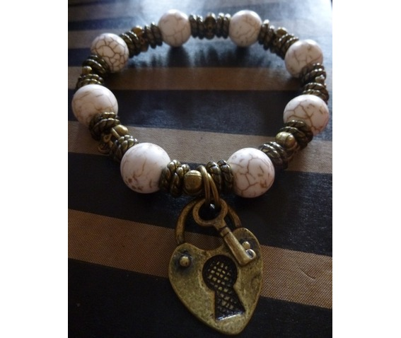 antique_brass_day_dead_heart_key_lock_bracelet_bracelets_and_wristbands_4.JPG
