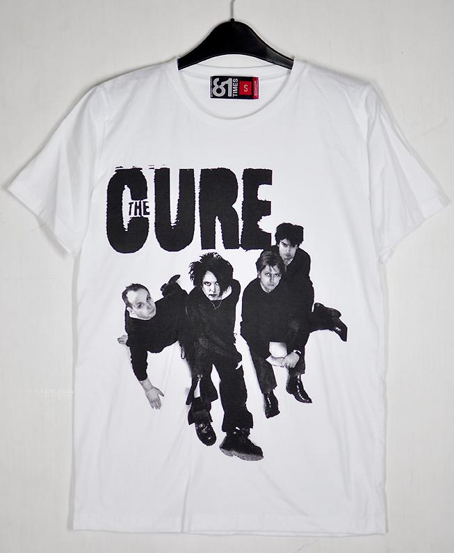 cure shirt