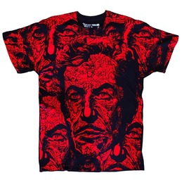 Vincent Price Red Death T Shirt