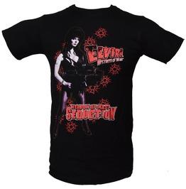 Elvira Rambo Mens T Shirt