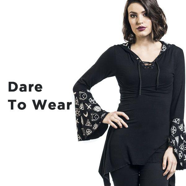 Dare Fashion Usa