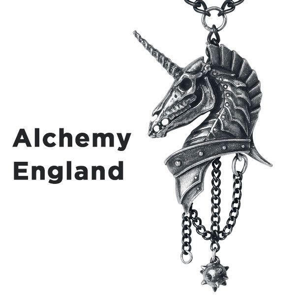 Alchemy Of England