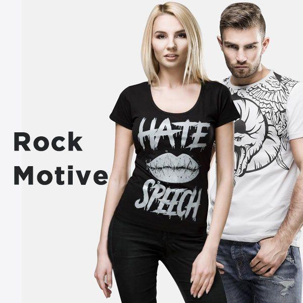 Rock Motive