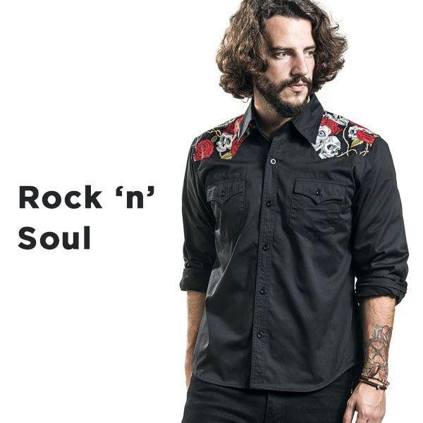 Rock Roll N Soul