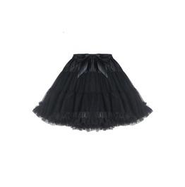 Kw030 lolita petticoat underskirt rebelsmarket