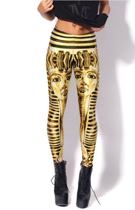 new_king_tut_print_tight_leggings_leggings_4.JPG