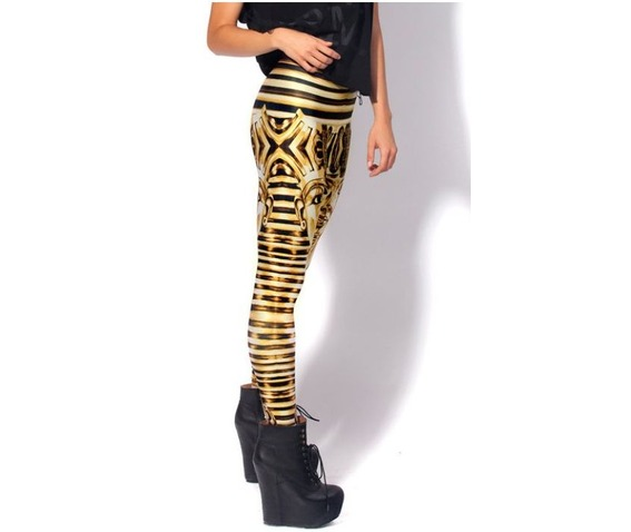 new_king_tut_print_tight_leggings_leggings_3.JPG