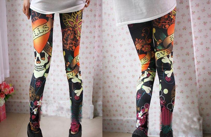 new_multi_color_skull_tight_leggings_leggings_3.JPG