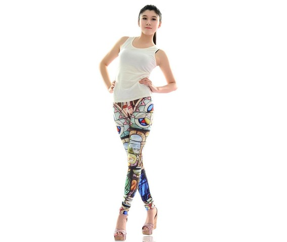 new_colorful_print_tight_leggings_leggings_6.JPG