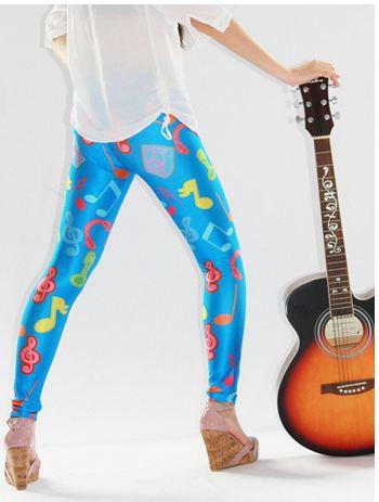 new_musical_note_print_blue_tight_leggings_leggings_6.JPG