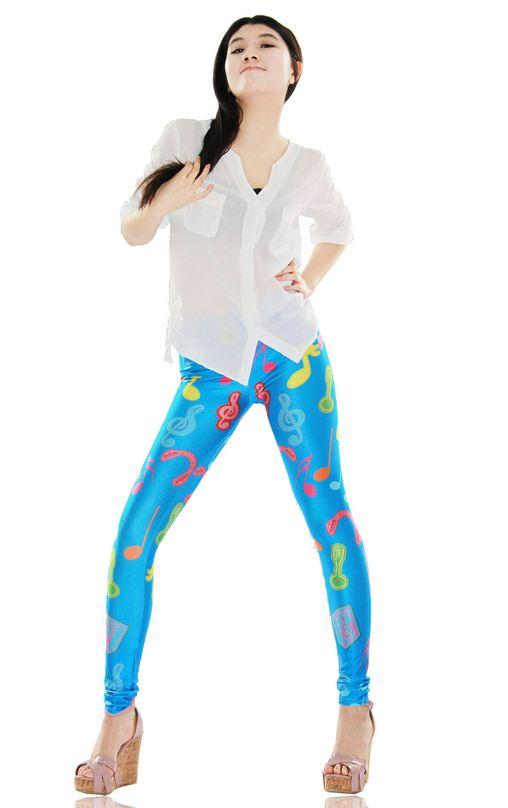 new_musical_note_print_blue_tight_leggings_leggings_4.JPG
