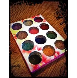 nail art caviar nail beads