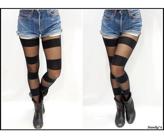 black_striped_block_stockings_pantyhose_tights_stockings_2.jpg