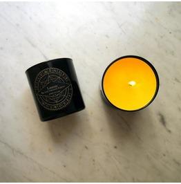 Laureate – Bay Leaf, Cedar & Bergamot Scented Candle