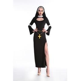 Dark Forest Cosplay Womens Dress Halloween Costumes