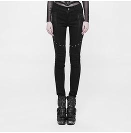 2da9810724d Gothic Pants - Shop Unique Goth Pants at RebelsMarket