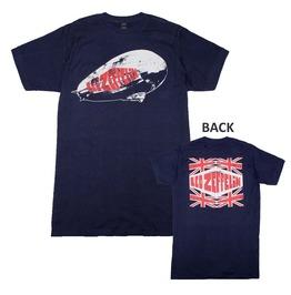 Led Zeppelin Union Jack T Shirt