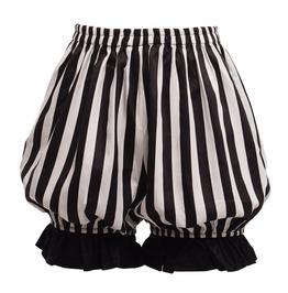 Dark Forest Lolita Bloomers Cosplay Pantalooms Womens Shorts