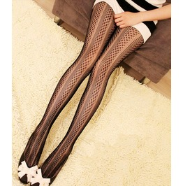 Personalized Pattern Striped Tights Pantyhose