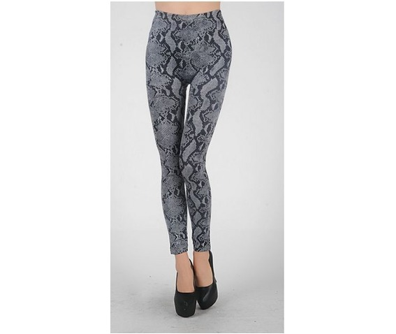 new_snake_like_print_tight_leggings_leggings_5.JPG