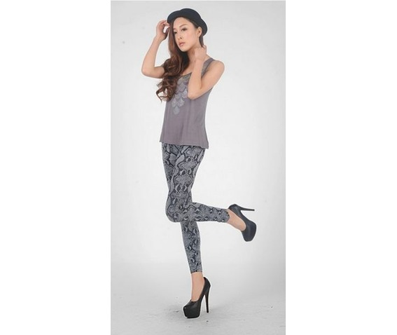 new_snake_like_print_tight_leggings_leggings_4.JPG