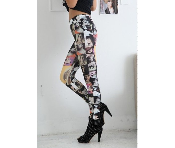 new_women_face_print_tight_leggings_leggings_6.JPG