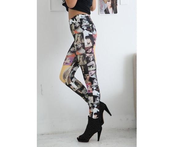 new_women_face_print_tight_leggings_leggings_6.JPG