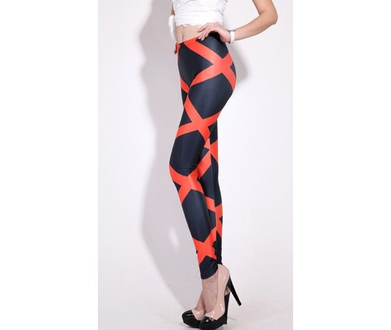 new_red_zig_zag_stripes_tight_leggings_leggings_5.JPG