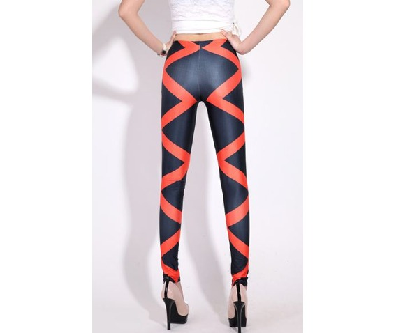 new_red_zig_zag_stripes_tight_leggings_leggings_4.JPG