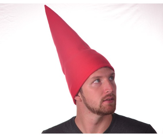tall_red_gnome_hat_conical_pointed_hat_cone_shaped_hats_caps_5.JPG