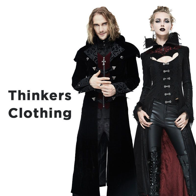Thinkers Clothing