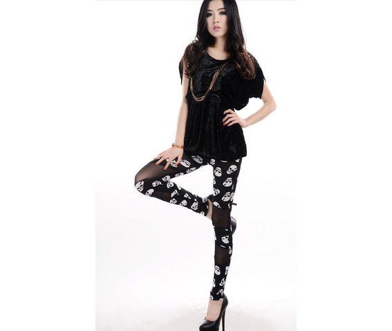 new_multiple_print_skull_head_tight_leggings_leggings_2.JPG