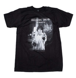 Elliott Smith Either /Or T-Shirt