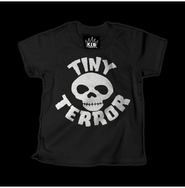 Tiny Terror Tee Cartel Ink