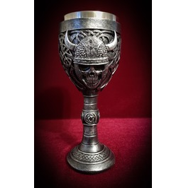 Viking Chalice Goblet