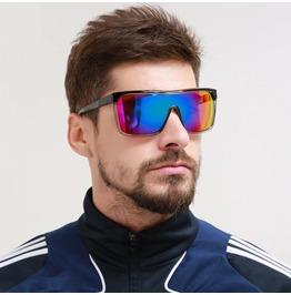 Sport Sunglasses Oversized Sunglasses