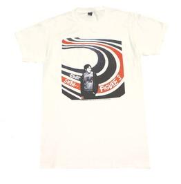 Elliott Smith Figure 8 White T-Shirt