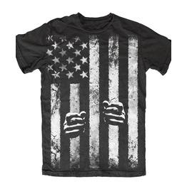 Stars and Restraints Men's T-Shirt