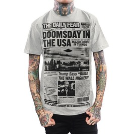 Doomsday in the USA T-Shirt