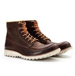 Mercury Men's Ankle Boots