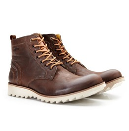 Macklovitch Men's Ankle Boots