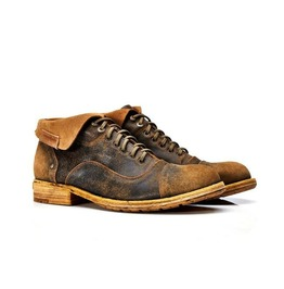 Idol Men's Ankle Boots