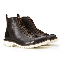 Ryder Men's Ankle Boots