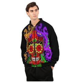 Men's Festiskul Bomber Jacket