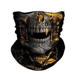 3D Print Skull Face Mask