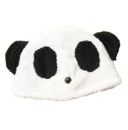 Kawaii Panda Beanie