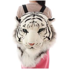 Big Tiger Head Backpack